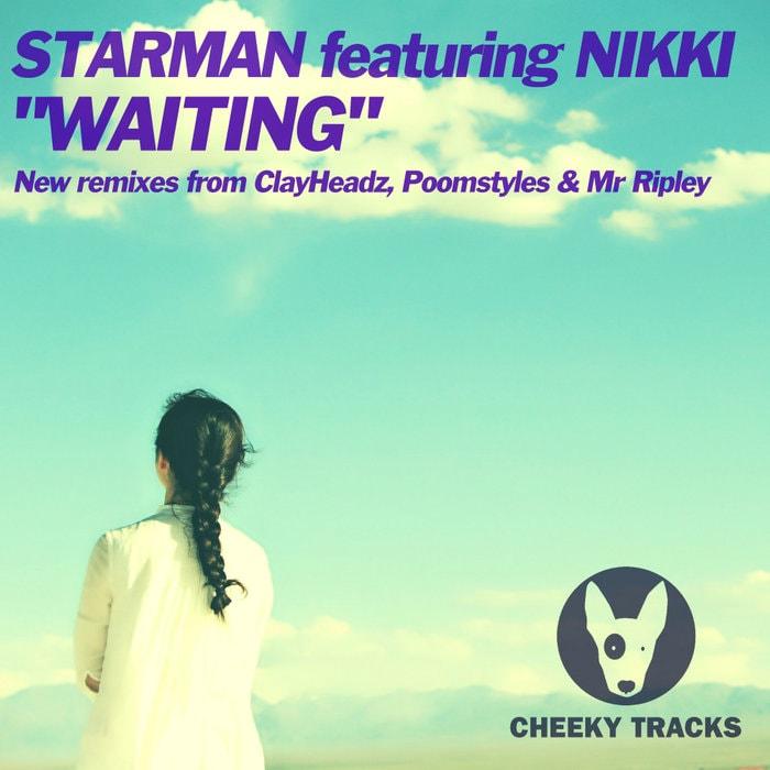 Imagen representativa del temazo Starman Feat. Nikki – Waiting (Poomstyles Remix)