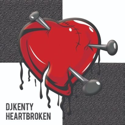 DJ Kenty Heartbroken