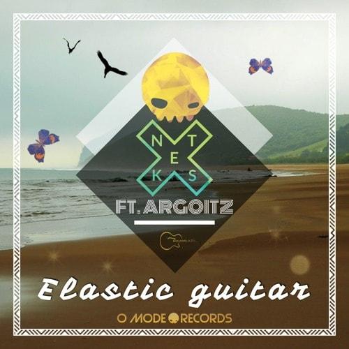 Imagen representativa del temazo Dj Nesket Ft. Argoitz – Elastic Guitar