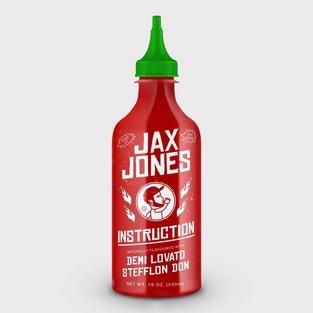Jax Jones Instruction ft. Demi Lovato Stefflon Don