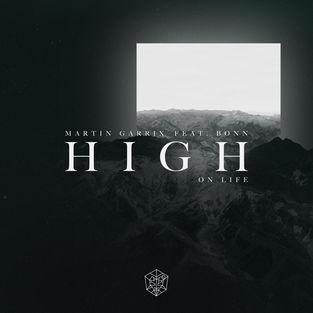 Imagen representativa del temazo Martin Garrix – High On Life ft. Bonn