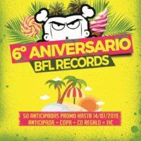 6º Aniversario BFL @ Venecia