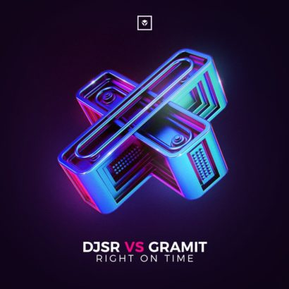 DJSR vs Gramit Right On Time