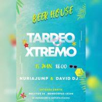 Imagen representativa de Tardeo Xtremo en Beer House