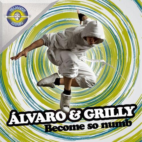 Imagen representativa del temazo Alvaro & DJ Grilly – Jump Jump