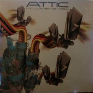 Imagen representativa del temazo Attic – I'm Losing You