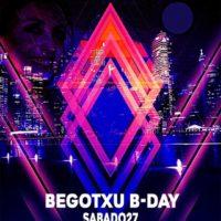 Imagen representativa de Begotxu B-day @ La Cama
