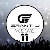 Portada de la sesión Grant J