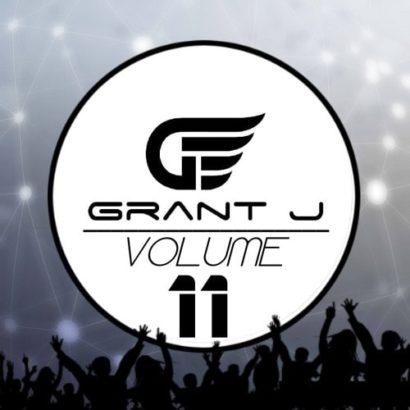 Grant J Volume 11
