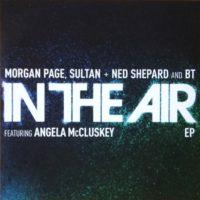 Imagen representativa de Morgan Page, Sultan   Ned Shepard, and BT feat. Angela McCluskey