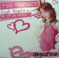 Imagen representativa del temazo Tss Proyect & Irantzu – Me Voy De Fiesta (Klubb Mix)