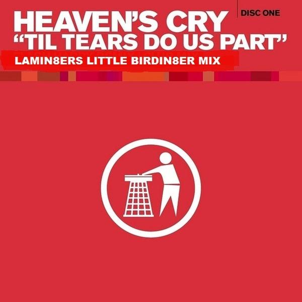 Imagen representativa del temazo Heaven's Cry – Til Tears Do Us Part (Lamin8ers Little Birdin8er Special)