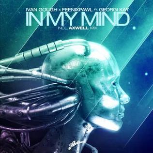 Ivan Gough Feenixpawl ft. Georgi Kay In My Mind