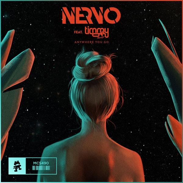 Imagen representativa del temazo Nervo – Anywhere You Go (ft. Timmy Trumpet)