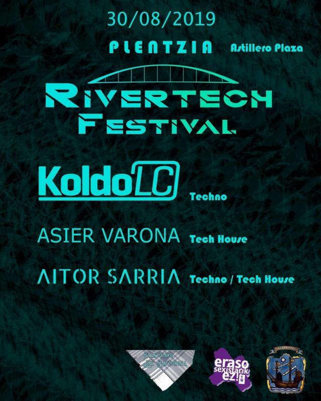 Rivertech Festival