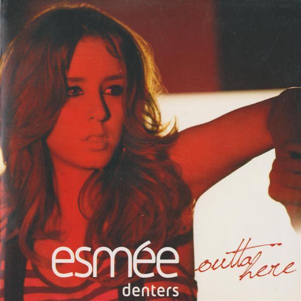 Imagen representativa del temazo Esmée Denters – Outta Here