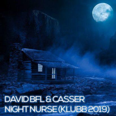 David BFL Casser Night Nurse Klubb 2019