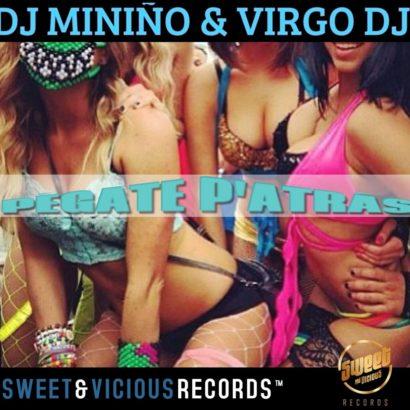 Miniño vs Virgo Pégate Patras