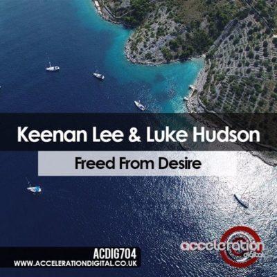 Keenan Lee Luke Hudson Freed From Desire