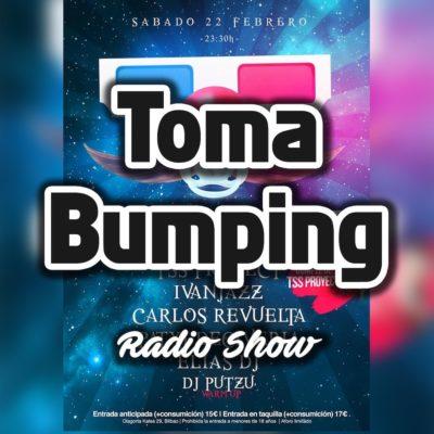 Toma Bumping Radio Show 38. Toma Rewind