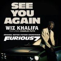 Imagen representativa de Wiz Khalifa feat. Charlie Puth