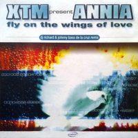 Imagen representativa de XTM present Annia