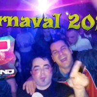 Imagen representativa de El Diario De Elias Dj #45: Carnaval Rewind 2020