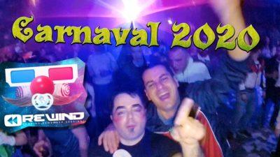 El Diario De EliasDj 45 Carnaval Rewind 2020