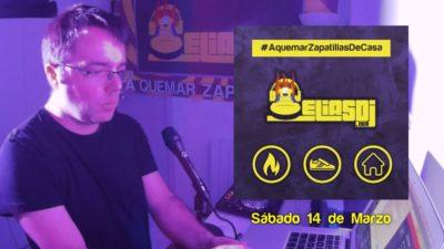 Elias Dj 02. A Quemar Zapatillas de Casa 14 Marzo scaled