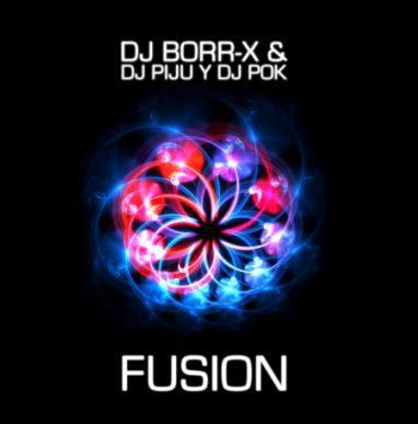 DJ Borr X vs Dj Piju Dj Pok Fusion
