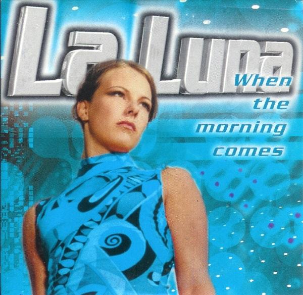 Imagen representativa del temazo La Luna – When The Morning Comes (Space Cadets Mix)