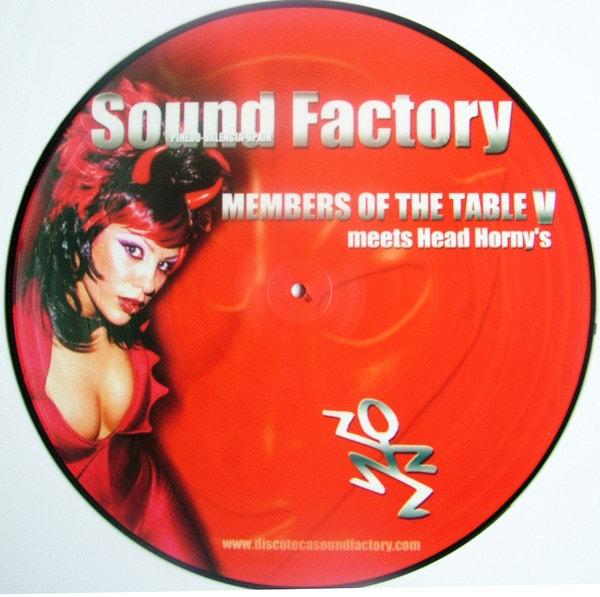 Imagen representativa del temazo Maxipaul – The Farmer (Klubb'Ed Perckie Melody Mix)