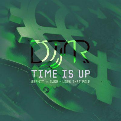 DJSR Time Is Up Original Mix