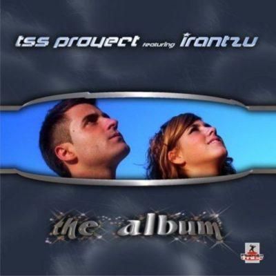 TSS Proyect Featuring Irantzu – The Album