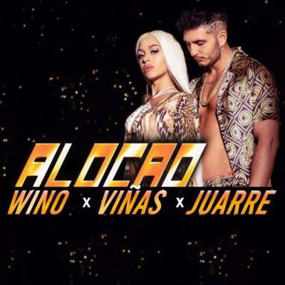 Wino X Viñas X Juarre Alocao Bumping Remix
