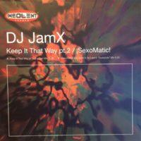 Imagen representativa del temazo Dj JamX – Keep It That Way Pt.2 (Dj Gert Mix)