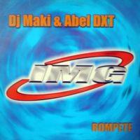 Imagen representativa del temazo DJ Maki & Abel DXT – Scratching Bumping