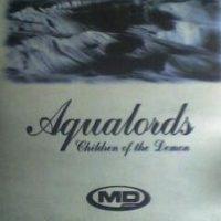 Imagen representativa del temazo Aqualords – Children Of The Demon