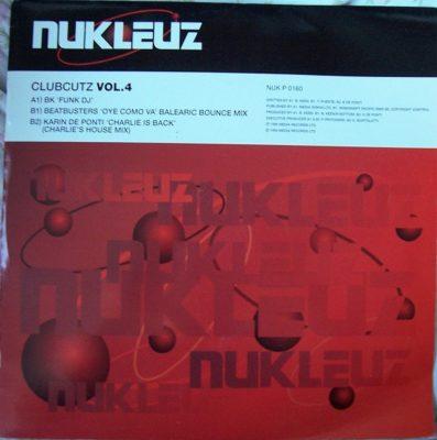Clubcutz Volume 4