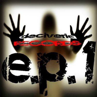 DJ Patxi Deciveria EP Vol. 1