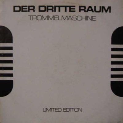 Der Dritte Raum – Trommelmaschine