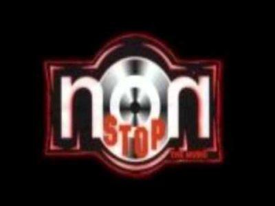 Logotipo nOn Stop