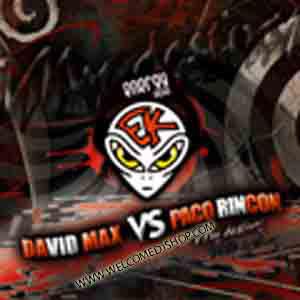 Paco Rincon David Max My Destiny