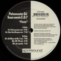 Imagen representativa del temazo Pulsemaster DJ Team – Fiesta (Don Van Rongen Mix)