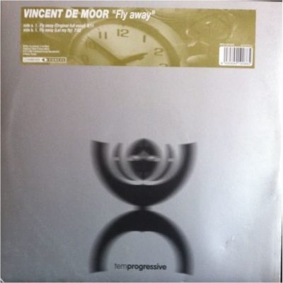 Vincent De Moor – Fly Away