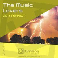 Portada del temazo The Music Lovers – Do It