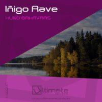 Portada del temazo Iñigo Rave – Kund Bakavaas (Original Mix)
