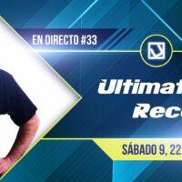 En Directo 33 Ultimate Records