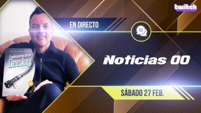 Noticias En Directo 00