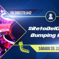 En Directo 42 RetoDelGusano Bumping Remix 1